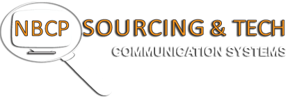 NBCP Sourcing & Communication Systems