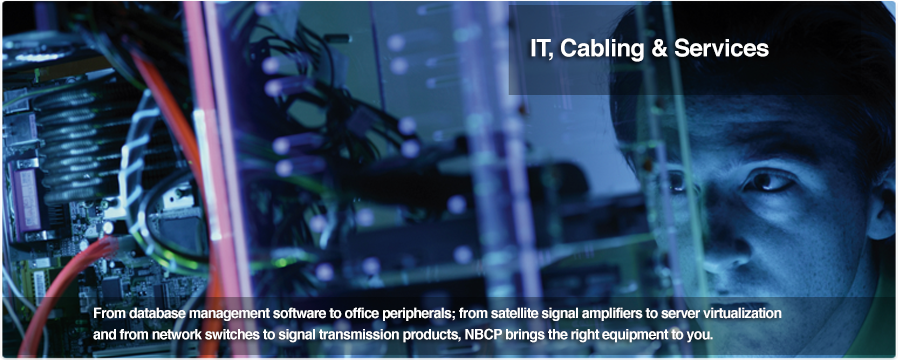 Technology-Cabling